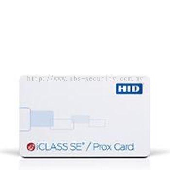 310x iCLASS SE + Prox Card