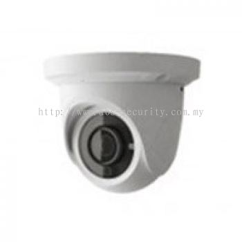 CNC3310-SL �C 2MP Starlight IR IP Dome Camera