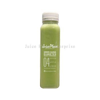 Green Guava (Diabetes Prevent Hypertension)