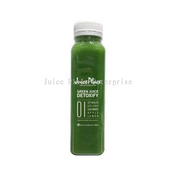 Green Juice Detoxify