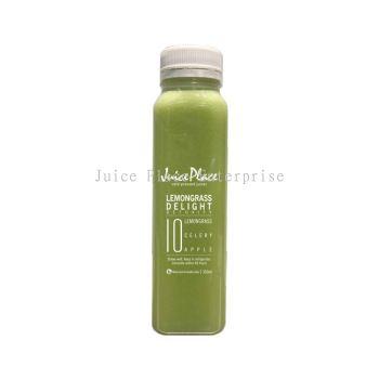 Lemongrass Delight (Detoxify)