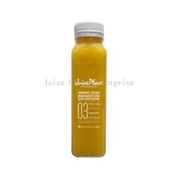 Orange Crush (Indigestion Skin Whitening)