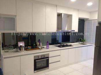 M4 - Kitchen cabinet with melamine board