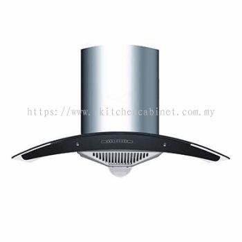 KA12- cooker hood