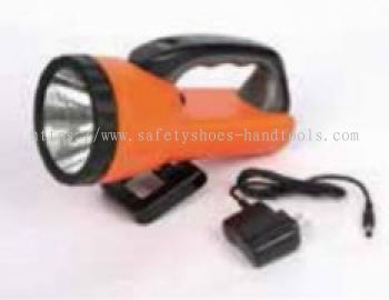 Multi-function chargeable work light (S030021)