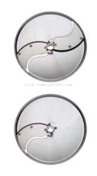Slicers - 0.6 mm to 13 mm