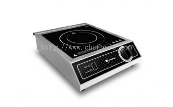Drop-in Induction Hob ZT-C335A-Q