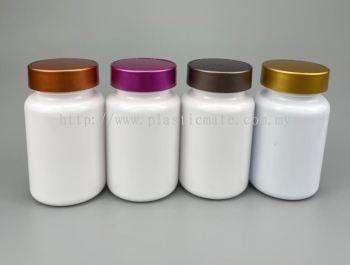 90ml Pharmaceutical Tablet / Capsule Bottles : 7578