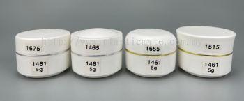 5g Cream Jar : 1461