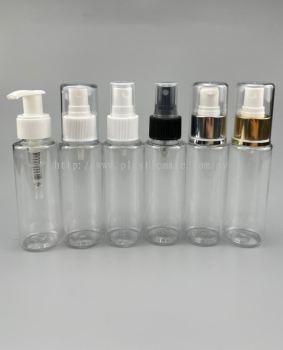 80ml Bottle Spray & Pump: 7347