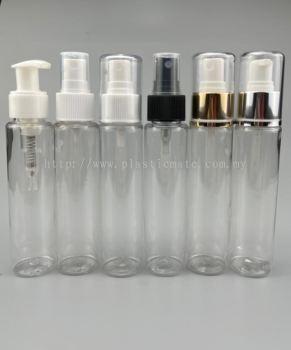 100ml Bottle Spray & Pump : 7351