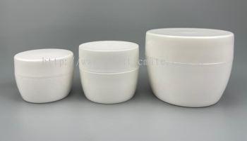 Cosmetic Jar Set : 1511 & 1101