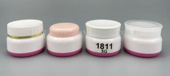 5g Cream Jar : 1811