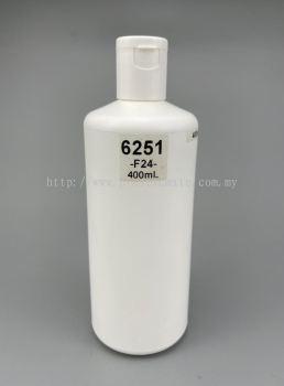 400ml Toner Bottle : 6251