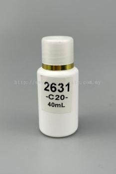 40ml Toner Bottle : 2631