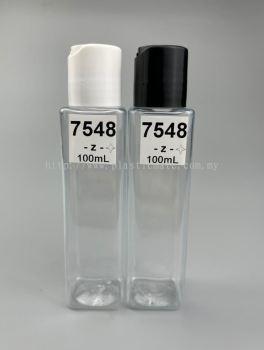 100ml Gel-type Bottle : 7548