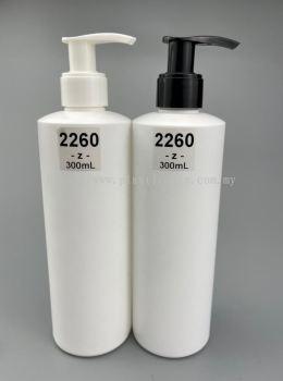 300ml Spray & Pump Bottle :