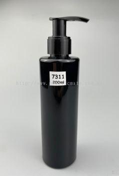 200ml Shampoo Pump Bottle : 7311