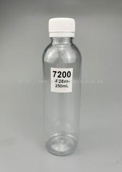 250ml Drinks Bottle : 7201