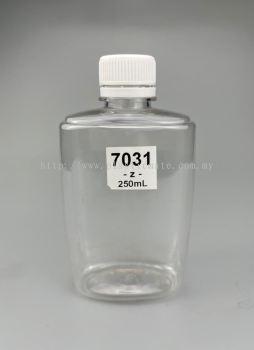 250ml Drinks Bottle : 7031