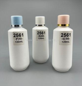 120ml Toner bottle : 2561