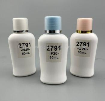 50ml Toner bottle : 2791