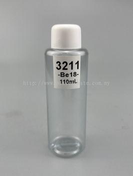 100ml Toner Bottle : 3211
