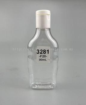100ml Toner Bottle : 3281