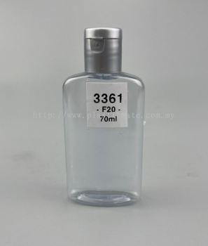 70ml Toner Bottle : 3361