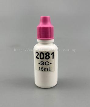 Eye Drop Bottle :