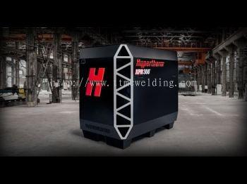 Hypertherm XPR300 Plasma Cutting System