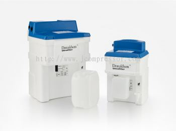 Donaldson UFS / DS oil water separators