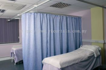 hospital bed curtain (2)