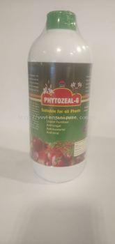 PHYTOZEAL - FLOWER & FRUIT BOOSTER