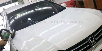 Fully Protection by JGC 9H Coating Package