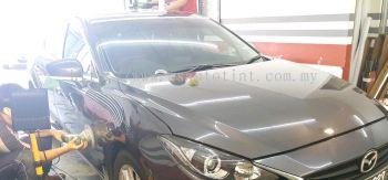 Car Polish & Wax