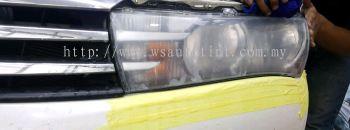 Restoration - Headlights