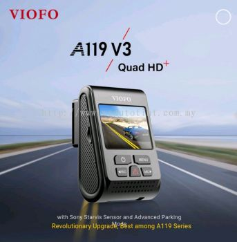 VIOFO DASH CAM ## INNOVATION## PERFORMANCE ##