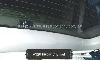 Dash Cam Puchong, Selangor, VIOFO DASH CAM A129 PRO DUO 4K UHD with SD Card