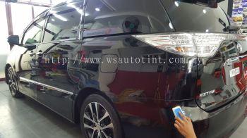 Japan 9H crystal glass coating Puchong Selangor Malaysia