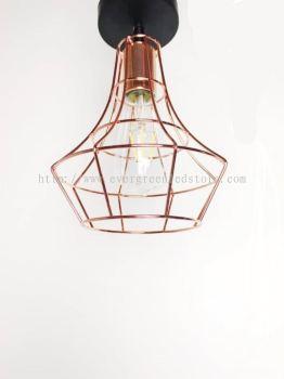 Designer Pendant Light