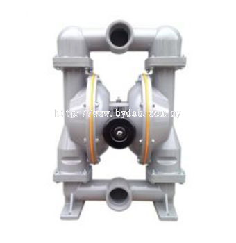 RAN Pump 每 Air Operated Double Diaphragm Pump