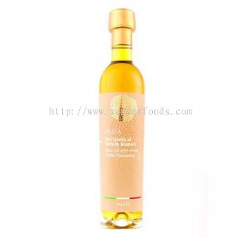 Olive Oil with White Truffle Flavouring