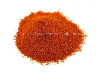 Paprika (Powder)