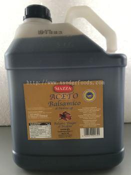 Balsamic Vinegar of Modena