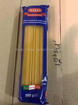 Spaghetti Nr. 5 Mazza