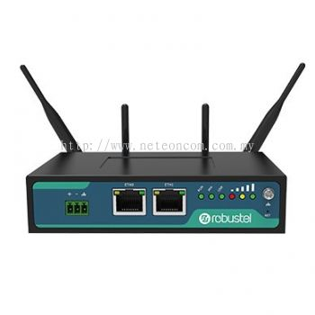 Robustel R2000-4L 4G Cellular Router