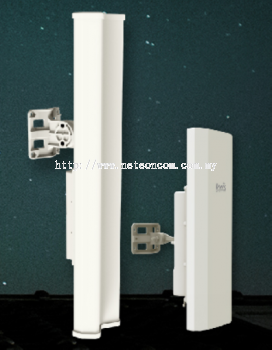 Wisnetworks 2x2 MIMO Outdoor Wireless Sector Antenna WIS-ANS