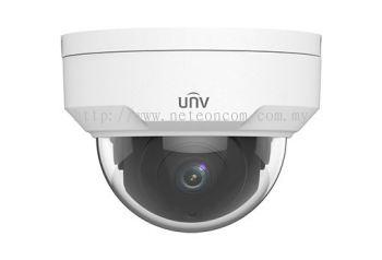 Uniview IPC322LR3-UVSPF28/40-F 2MP EasyStar Vandal-resistant Network Fixed Dome Camera