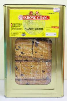Sultana Biscuits - Khong Guan